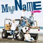MYNAME、 4月5日発売「出会いあいして」のリリースイベント決定! タワーレコード渋谷店にて壁面展開&サイン会開催!
