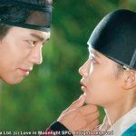 パク・ボゴム、キム・ユジョン、ジニョン(B1A4)出演韓国ドラマ「雲が描いた月明り」6月2日より日本版DVD&ブルーレイ リリース開始!