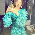 JYPエンターテイメントとの専属契約満了のミン・ヒョリン、春の雰囲気たっぷりのセルフショットを公開!