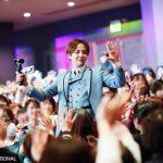 """アジアのプリンス、チャン・グンソク7年ぶりとなる思い出の""""パシフィコ横浜""""でファンミーティング開催"""