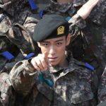 BIGBANGのT.O.P、29日に警察職務教育を終了、ソウル江南警察署配置へ
