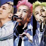 BIGBANG、T.O.P入隊前ラストとなる日本ドームツアーLIVE DVD & Blu-rayがオリコン1位スタート!!D-LITE最新ソロ作『D-Day』も各配信サイトで首位を席巻中!!