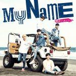 MYNAME、4月5日発売シングル「出会いあいして」の楽曲&ティザー映像公開!急遽、本日23時からSHOWROOMで生配信も決定!