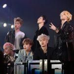 iKON(アイコン)、初となる「東京ガールズコレクション」に大トリで出演!NONAGONとのコラボステージで延べ約31,400人熱狂!
