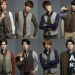 """Apeace世界最大級のK-POPカルチャーコンベンション""""KCON""""のメインイベント『KCON 2017 JAPAN × M COUNTDOWN』に出演決定!"""