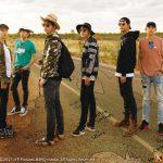 2PM ウヨン、ジュノ、チャンソン来日!「2PM WILD BEAT」ファンミーティング6/17日(土)開催