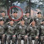 軍入隊中のZE:Aグァンヒ、訓練所での凛々しい制服姿が公開され話題に