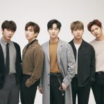 B1A4、ユニバーサル ミュージック移籍後、初のアルバムリリース決定!