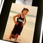 BIGBANG(ビックバン)G-DRAGON、幼少時の写真公開で話題に