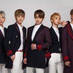 7月に日本デビューが決まっている5人組新人グループINX(イネックス)の韓国カムバックに話題沸騰!韓国のポータルサイトNAVERでは検索ワード1位にも上昇!