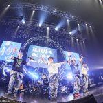 TRITOPS*、夢のZeppライブ4/28発売&リリースイベント開催