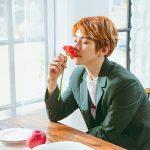EXOベクヒョン、「STATION」シーズン2の3番目の主人公に!14日にソロ曲「送るよ」公開