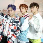 """""""EXO-CBX""""デビューミニアルバムで初のフリーショーケースライブの開催"""