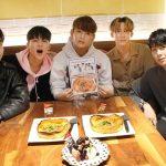 MYNAME、この春注目の出会い感謝ソング「出会いあいして」オリコン週間シングルランキング3位でメンバーからの喜びのコメント