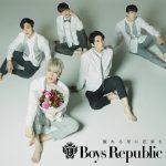 Boys Republic主演テレビドラマエンディングテーマ「流れる星に花束を」MV公開&配信スタート!