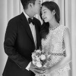 Fin.K.L(ピンクル)出身の女優ソン・ユリ、極秘裏に結婚!美しすぎるウェディング写真を公開して話題に
