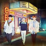 "EXO-CBX"" 女性ファッション誌「Popteen」で表紙!海外男性グループ単独表紙は初!"