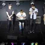 リーダーヒョンムンのバースデーをファンと一緒にお祝い 『Bang! hyoungmoon birthday party special live』【オフィシャルレポ】