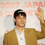 Roh Ji-hoon(ノ・ジフン) 、UNIONE 編『KCON 2017 JAPAN』5/20レッドカーペット フォトレポート