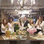 チュ・サンウク&チャ・イェリョン、幸せいっぱいのブライダルシャワーを公開!