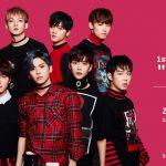 """SF9 初の単独公演「SF9 1st Concert in Japan """"Fanfare""""」 東京・大阪でついに開催決定!!"""
