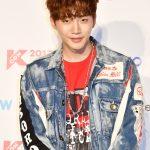 JUNHO (2pm) 編『KCON 2017 JAPAN』5/19レッドカーペット フォトレポート