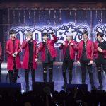 MONSTA X 日本デビュー目前!ショーケースを大阪で開催し、 5月17日発売の日本デビュー曲「HERO」を初披露!