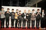 PENTAGON 編『KCON 2017 JAPAN』5/21レッドカーペット フォトレポート