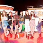 大人気のTWICE、「TT」MVが再生回数2億回を突破し韓国ガールズグループ初の記録