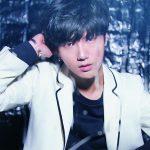 SUPER JUNIOR YESUNG(イェソン)待望の両A面シングル6月28日リリース決定、作家・村上龍が海外アーティスト初となる作詞を担当