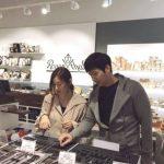 イ・サンウ&キム・ソヨンカップル、甘い日常を公開!「新婚生活のために準備中」