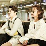 Girl's Dayソジン&エディ・キム、否定から一転して熱愛を公式に認める!