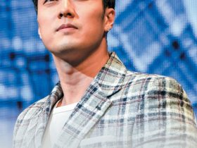 2017 SOJISUB FANMEETING ~TWENTY:THE MOMENT IN JAPAN~