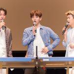 「2PM WILD BEAT ~240時間時間完全密着!オーストラリア疾風怒濤のバイト旅行 ~【完全初回限定生産】」Blu-ray&DVDリリース記念ファンミーティング 夜公演【取材レポ】