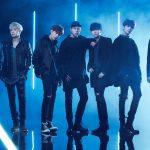 人気急上昇!MONSTA X 早くも、日本第2弾シングル「Beautiful」8月23日発売決定!!