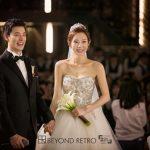 U-KISSイライ&チ・ヨンス、結婚式の写真を公開「結婚してくれてありがとう」