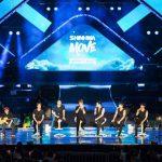 神話(SHINHWA)、デビュー19周年コンサート「MOVE」、大盛況で公演終了