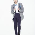 Wanna Oneイ・デフィ、裸写真流失騒動に言及!「虚偽の事実…容姿が似た別人物だ」