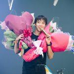 CNBLUE ツアーファイナルの大阪城ホールでヨンファにHappy Birthday! ファンと一緒に作りあげた、3.5時間の最高のライブ!