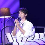 N(エン)VIXX「えん返しができるNになりたい」2017 N's Birthday Home Party Live ~えん返し~【取材レポ】