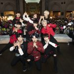 SF9(エスエフナイン)日本メジャーデビュー記念イベントを初開催ファン大熱狂!