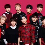 SF9日本メジャーデビュー作でオリコンデイリーチャート4位!LINE LIVE特番ではハート数600万に迫る!!