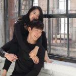 鼻咽頭がん治療中のキム・ウビン、第1次化学療終了で10kg体重減 恋人シン・ミナも治療をサポート
