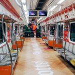 G-DRAGONのファンがカムバック記念で車両ラッピング!韓国地下鉄の一部車両ジャックして愛を示す