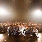 """K-POPグループ """"100%"""" SHOWCASE【オフィシャルレポ】"""