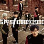 今K-POP界、最も注目の9人組ダンスボーイズグループ、SF9初冠番組「SF9のTO BE SENSATION!」Mnetにて7月2日先行放送!