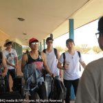 「2PM WILD BEAT」メンバーとファンミを盛り上げた古家正亭氏が本予告編のナレーションを担当&初公開!