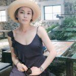 女優キョン・ミリ、50代とは思えない美ショットが話題に!女優イ・ユビ&イ・ダインのママ