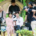 イ・ジョンソク&スジ、ドラマ「あなたが眠っている間に」撮影終了&今秋韓国で放送へ