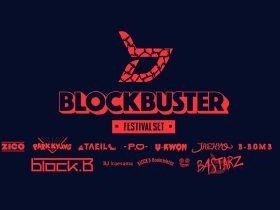 2017 BLOCKBUSTER IN JAPAN~Festival set~